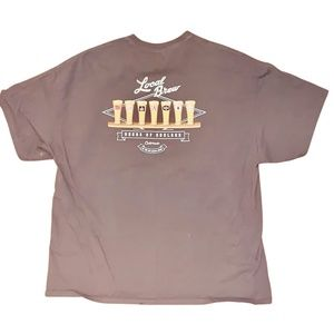 Vintage Brewery Graphic T-Shirt
